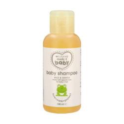final wash shampoo