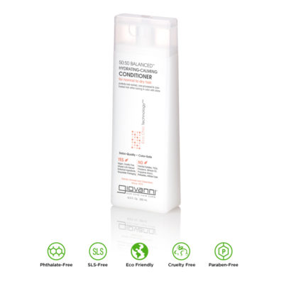 Giovanni eco chic 50:50 conditioner