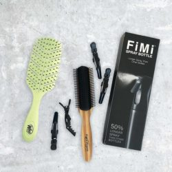 wet brush eco biodegradable detangling
