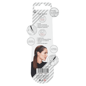 INVISIBOBBLE MULTIBAND SPORT CURLY HAIR