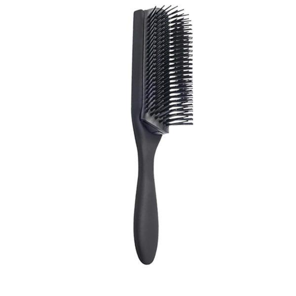 denman type 9 row styling brush