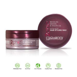 giovanni hair care
